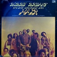 Bobby Bryant - The Jazz Excursion Into Hair, LP