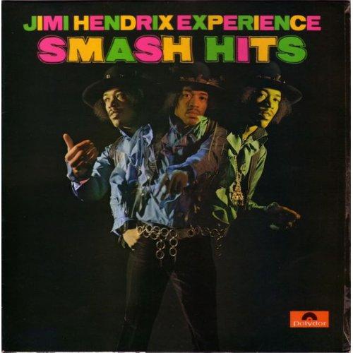 Jimi Hendrix Experience - Smash Hits, LP