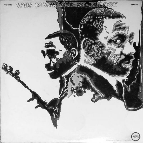 Wes Montgomery - Eulogy, LP
