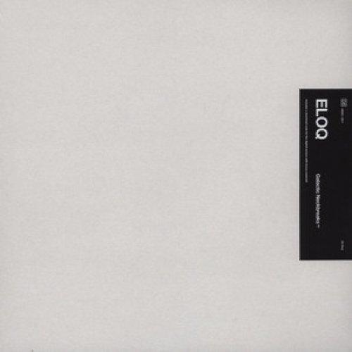 "ELOQ - Galactic NeckBreaks EP, 12"", EP"