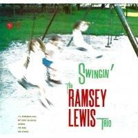 The Ramsey Lewis Trio - Swingin', LP