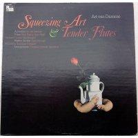 Art Van Damme - Squeezing Art & Tender Flutes, LP