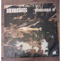 Kongas - Anikana-O, LP
