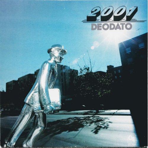 Deodato - 2001, LP, Reissue