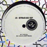 "Uffe - Straess! EP, 12"", EP"