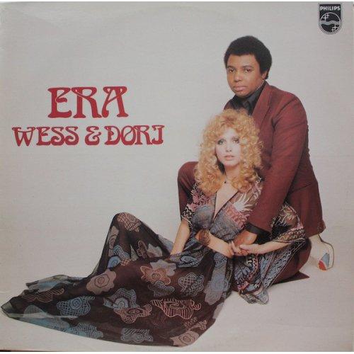 Wess & Dori - Era, LP