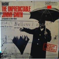 Jimmy Smith - Bashin' - The Unpredictable Jimmy Smith, LP
