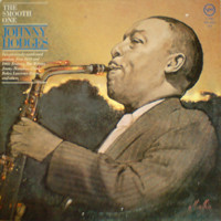 Johnny Hodges - The Smooth One, 2xLP