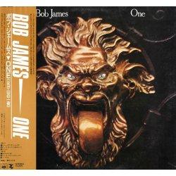 Bob James - One, LP, Reissue