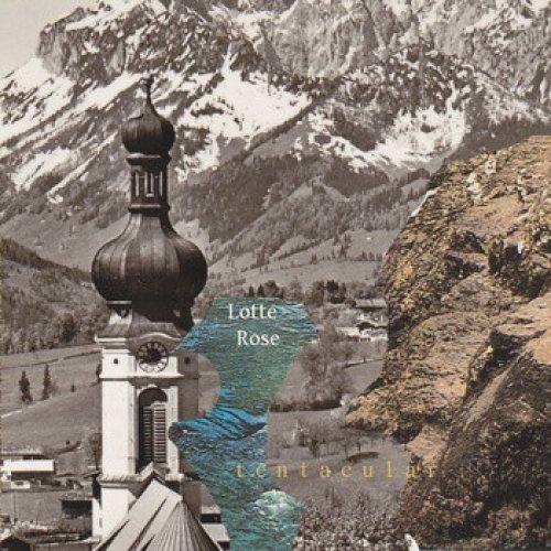 "Lotte Rose - Tentacular, 12"", EP"