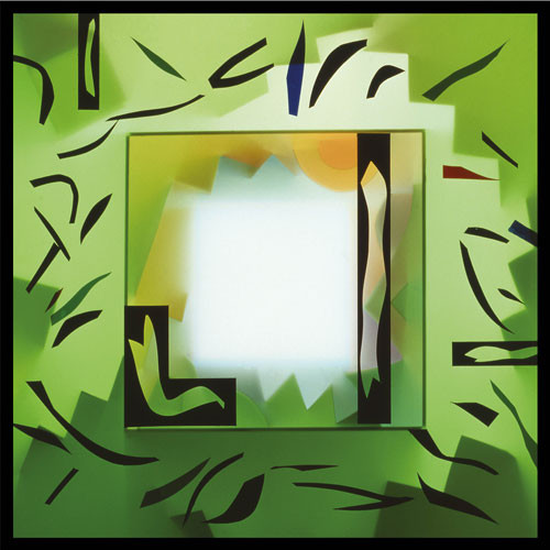 Brian Eno - The Shutov Assembly, 2xLP, Reissue