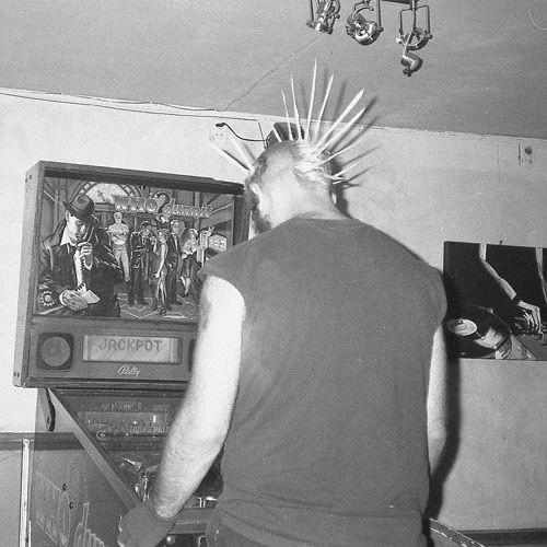 Uffe - Radio Days, LP
