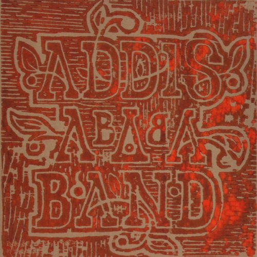 AddisAbabaBand - AddisAbabaBand, LP