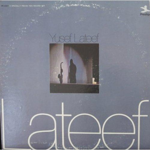 Yusef Lateef - Yusef Lateef, 2xLP, Reissue