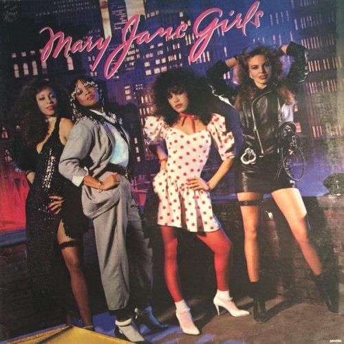 Mary Jane Girls - Mary Jane Girls, LP