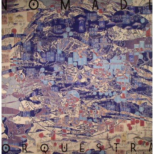 Nomade Orquestra - Nomade Orquestra, LP