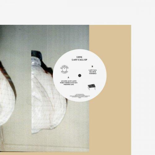 "Uffe - Whose Life EP, 12"", EP"