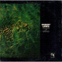 Hubert Laws - The Rite Of Spring, LP