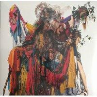 Nomade Orquestra - EntreMundos, LP