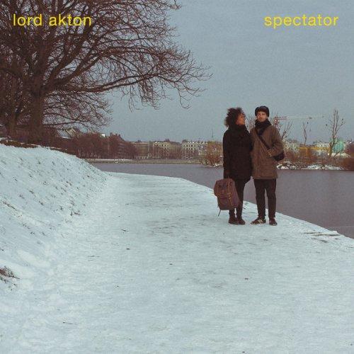 Lord Akton - Spectator, LP