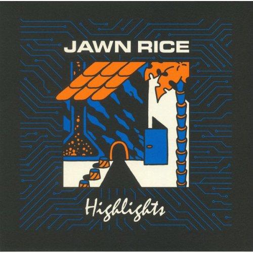 Jawn Rice - Highlights, LP