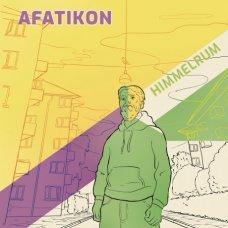 Afatikon - Himmelrum, LP
