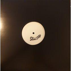 SHATTER – SHATTER, LP (Black Vinyl)