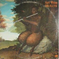 Art Webb - Mr. Flute, LP