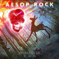 Aesop Rock - Spirit World Field Guide, 2xLP