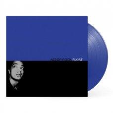 Aesop Rock - Float, 2xLP, Reissue (Blue cover)