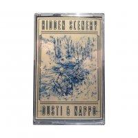 Dusti & Nappo - Hidden Scenery, Cassette