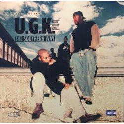 U.G.K. - The Southern Way, LP