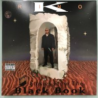 K-Rino - Stories From The Black Book, 2xLP