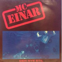 MC Einar - Den Nye Stil, LP