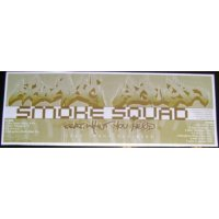 """Smoke Squad - Feat. What You Need, 12"""", EP"""