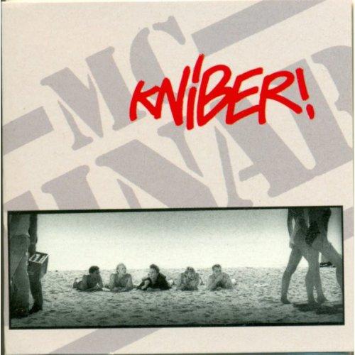 "MC Einar - Kniber!, 12"""