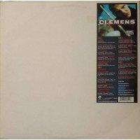 Clemens - Regnskabets Time, 2xLP