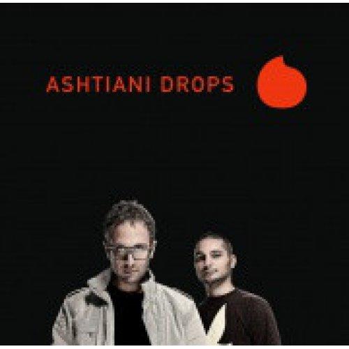 """Ashtiani Drops - Ashtiani Drops, EP, 12"""""""