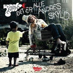 """Pede Gøbb - Det Er Alle Andres Skyld, 12"""", EP"""