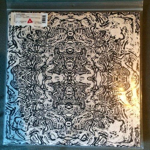 """Raske Penge - Yndlingsstof, 10"""", EP"""