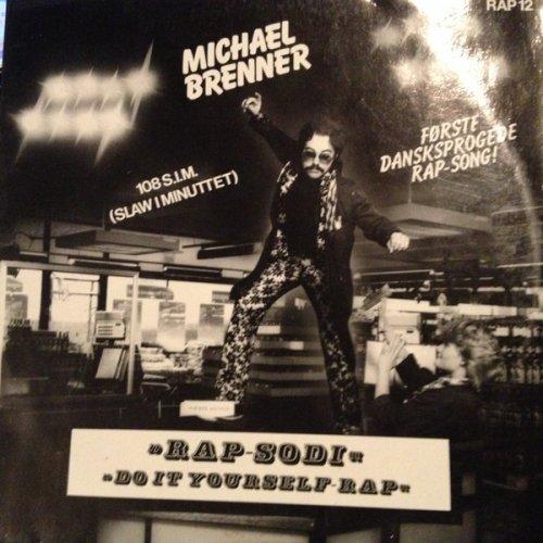 """Michael Brenner - Rap-sodi, 12"""""""