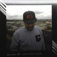 """Ham Der Hasse - Den Der EP, 12"""", EP"""