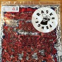 "Raske Penge - Yndlingsstof, 10"", EP, Repress"