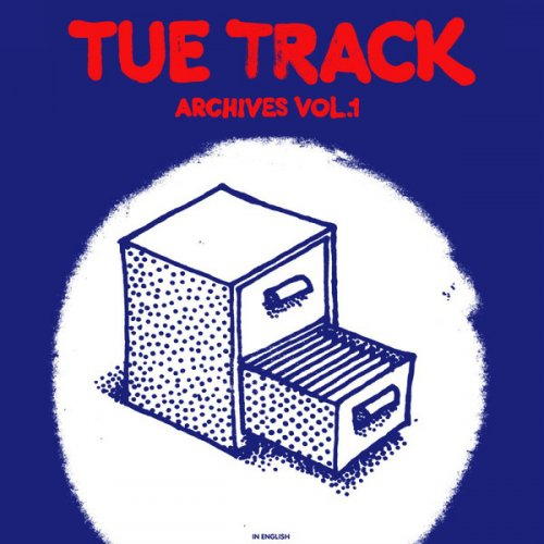 Tue Track - Archives Vol. 1 (In English), LP