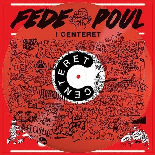 Fede Poul - I Centeret, LP