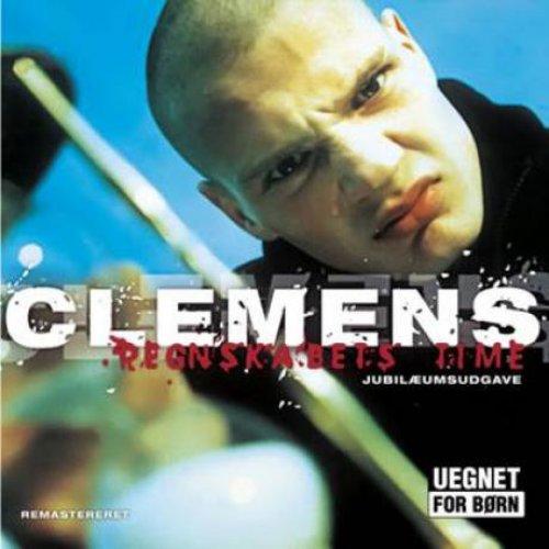 Clemens - Regnskabets Time - Jubilæumsudgave, 2xLP, Reissue, Remastered