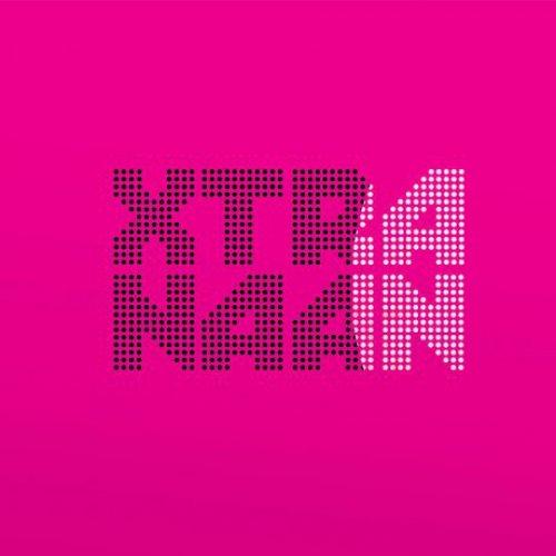 Xtra Naan - Gedi Matjåp, LP