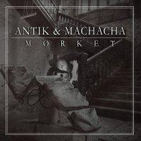 Antik & Machacha - Mørket, LP