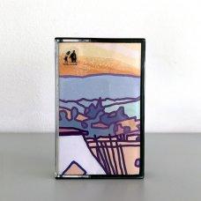 Cape Lion – Piscolabis, Cassette