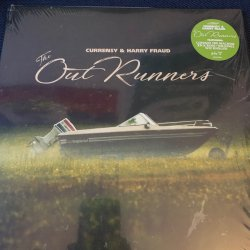 Curren$y & Harry Fraud - The OutRunners, LP